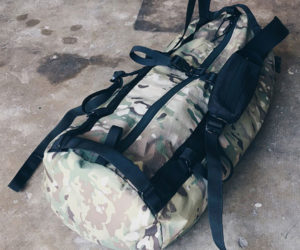 Colfax Adventure Duffle Pack