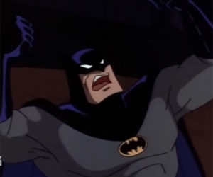 Batman Animated Honest Trailer