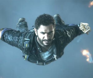 Just Cause 4 (Trailer 2)