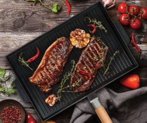 Masterpan Grill & Griddle