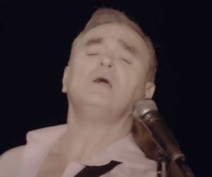 Morrissey: Back on the Chain Gang