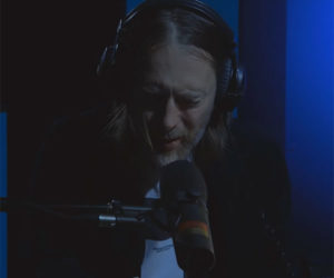 Thom Yorke: Everything In Its Right Place